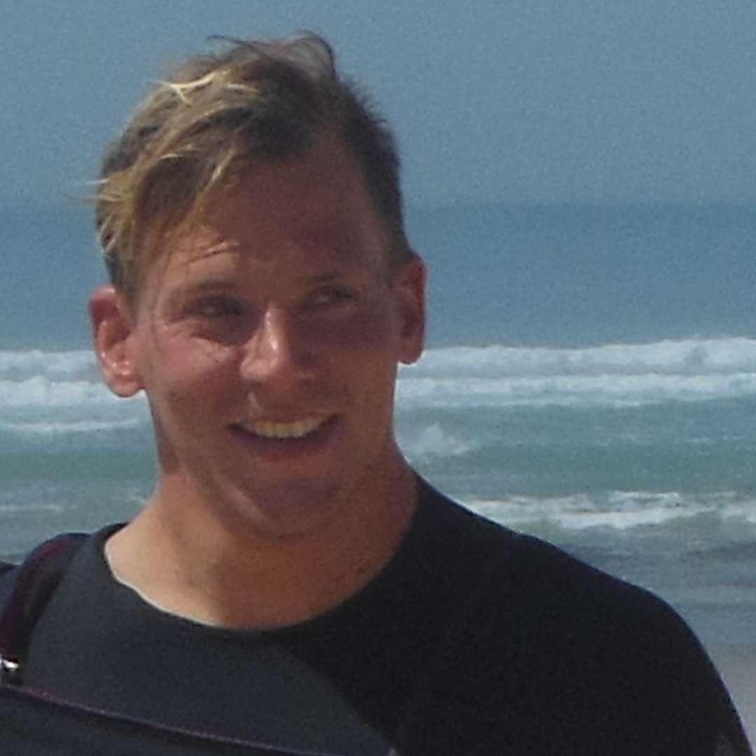Martijn Ronday
