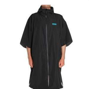 FCS Shelter All Weather Poncho Black